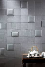 stick wall tiles quotxquot: dare nappatilea faux leather wall tiles by concertex