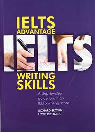 ielts advantage writing skills amazon co uk richard brown ielts advantage writing skills amazon co uk richard brown lewis richards 8601404366963 books