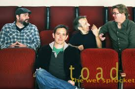 Toad the Wet Sprocket and Danny Hauger