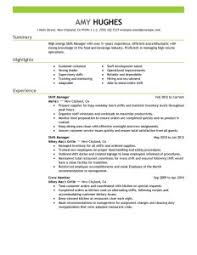 fast food server resume templates fast food server fast food    fast food resume sample with no experience  x    fast food resume