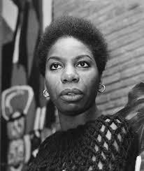 Displaying &lt;18&gt; Images For - Zoe Saldana <b>Nina Simone</b>. - nina