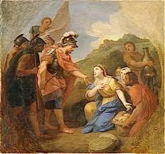 Risultati immagini per abigail biblica