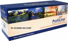 <b>Картридж</b> совместимый <b>ProfiLine CF230X для</b> HP