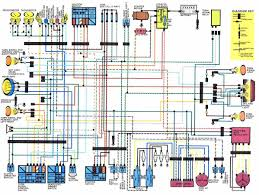 wiring diagram honda cb 250 wiring diagrams and schematics caféracersunited how to solve wiring on a cafe racer