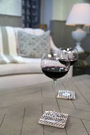 room modern camille glass: shop camille wine glasses the camille glasses rise to the occasion on elongated slender stems with bubble bowls that are perfect for cradling in hand to