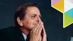 Vem sköt statsminister Olof <b>Palme</b> för 30 år sedan? | SVT Play