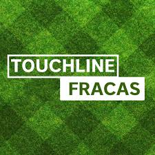 Touchline Fracas: A Premier League Football Podcast ( Arsenal Chelsea Liverpool Spurs Manchester United )