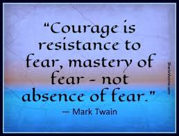 These 7 Favorite Courage Quotes (and why you're braver than you think) via Relatably.com