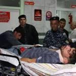 Mindestens 170 Tote bei Erdbeben im Grenzgebiet zwischen Iran und Irak