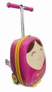 <b>Самокат</b>-<b>чемодан ZINC Betty</b> – Konik.ru. Лучшие игрушки в России.