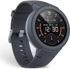 <b>Amazfit Verge Lite</b> - Smartwatch Shark Gray: Amazon.co.uk: Sports ...