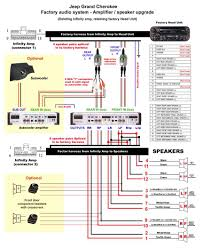 infinity car stereo wiring diagram infinity image zj stereo wiring diagram zj wiring diagrams on infinity car stereo wiring diagram