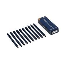 <b>Набор гелевых ручек Xiaomi</b> Kaco Pure Gel Ink Pen 10 шт. Blue ...