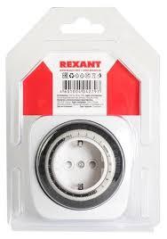 Купить <b>Розетка REXANT</b> 11-6010,16А, белый по низкой цене с ...