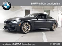 BMW M4 for Sale in Fort Lauderdale, FL 33312 - Autotrader