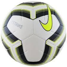 <b>Футбольный мяч NIKE Strike</b> Team SC3535 — купить по выгодной ...