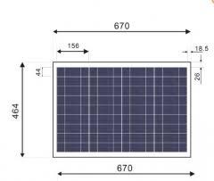 <b>Dokio</b> Solar | DSP-40P-60P | Solar Panel Datasheet | ENF Panel ...