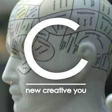 New Creative You - Creativity Podcast