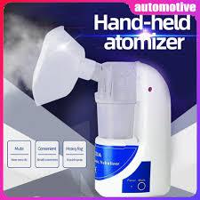 READY/COD <b>JZ</b>-<b>491E</b> Portable Handheld <b>Ultrasonic</b> Humidifier ...