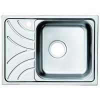 Врезная кухонная мойка <b>IDDIS</b> Arro ARR60PRi77 — Кухонные ...