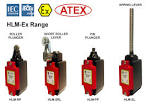 Honeywell - LSXA 3K - Momentary Side Rotary EXPLOSION PROOF