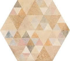 <b>Керамический декор Vives Ceramica</b> Laverton Hexagono ...
