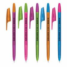 <b>Ручки шариковые</b> — <b>BRAUBERG</b>