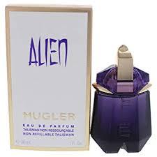 Alien by Thierry Mugler for Women 1.0 oz Eau de ... - Amazon.com