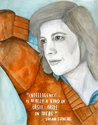 the reconstructionists one of the most celebrated intellectuals of the twentieth century susan sontag 16