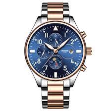 <b>BOYZHE Men Luxury</b> Brand Automatic Mechanical Sports <b>Watches</b> ...