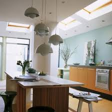 ideas for kitchen lighting
