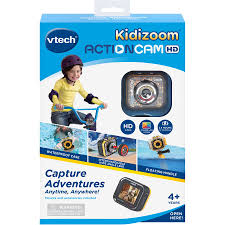 VTech <b>Kidizoom Action Cam</b> HD   BIG W