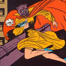 Resultado de imagem para catwoman golden age
