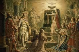 Resultado de imagen para el santo grial