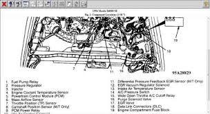 mazda b4000 engine diagram mazda wiring diagrams online