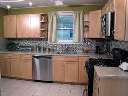 Contemporary Kitchen Cupboards Kitchen Cabinet Hardware Ideas Pictures Options Tips Ideas Hgtv