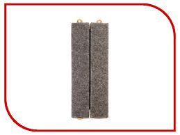 Купить <b>Когтеточка Царапка ковролиновая</b> угловая 44x18cm А123
