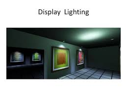 display lighting 14 best modern lighting