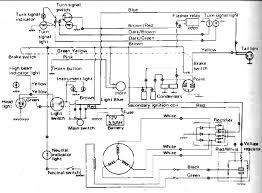 yamaha atv wiring diagram all wiring diagrams baudetails info yamaha rd350 electrical diagram