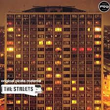<b>STREETS</b> - <b>Original Pirate</b> Material [Vinyl] - Amazon.com Music
