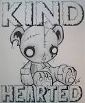 kind-hearted