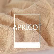 Linen Cotton Fabric, 130 x 100 cm Organic Material ... - Amazon.com