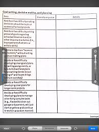 adapting worksheets for students poor handwriting using your 3