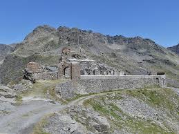 Fort de <b>la Redoute</b> Ruinée — Wikipédia