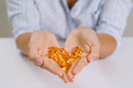 """Is It Time to Ditch Your Fish Oil Pill for This """"Miracle"""" Medicine? 