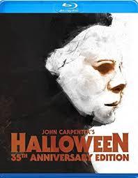 Halloween (35th Anniversary Edition) [Blu-ray]: Jamie ... - Amazon.com