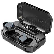 <b>G02 Bluetooth Earphones</b> Wireless Stereo Earbuds Sale, Price ...