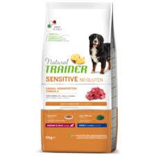 <b>Корма TRAINER</b> для <b>собак</b> — купить онлайн на Яндекс.Маркете