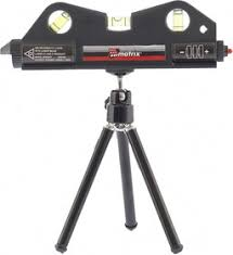 35020, <b>Уровень лазерный</b>, 170 <b>мм</b>, <b>150 мм</b> штатив, 3 глазка ...