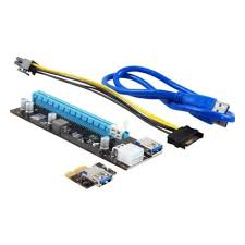 <b>Адаптер</b> THV <b>Riser card</b> for GPU 250W+ TXB091 OEM {100 ...